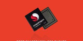Best Snapdragon 820 Phones 2017