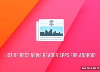 Best News Reader Apps