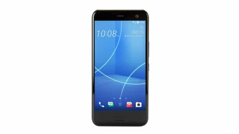 HTC Ocean Life to be an Android One device