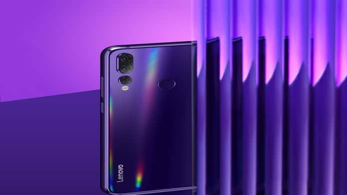 Lenovo Z5s will be launched on December 18 in three variant colors 1
