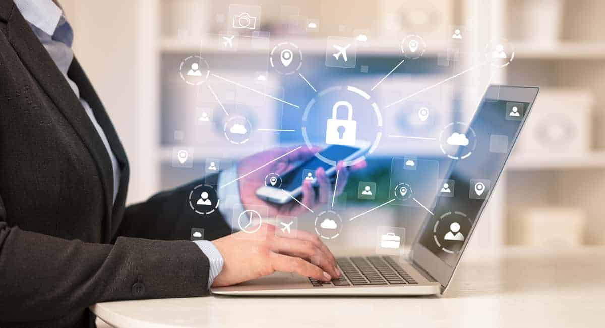 How to Securely Send Files and Sensitive Business Information