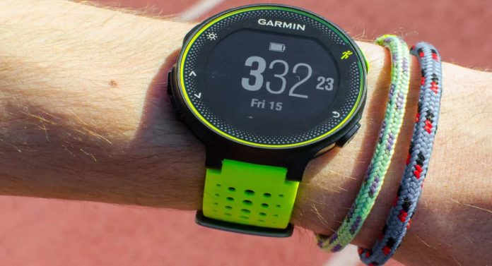 Why You Should Get A GPS Fitness Watch