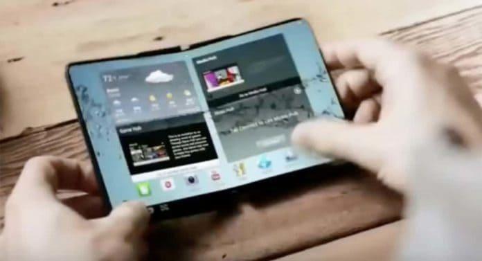 2019's Mobile Developer Landscape: From 5G to Folding Displays