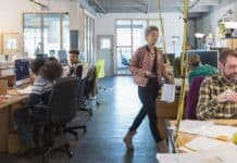 3 Reasons Why Young Professionals Choose to Work in a Coworking Space