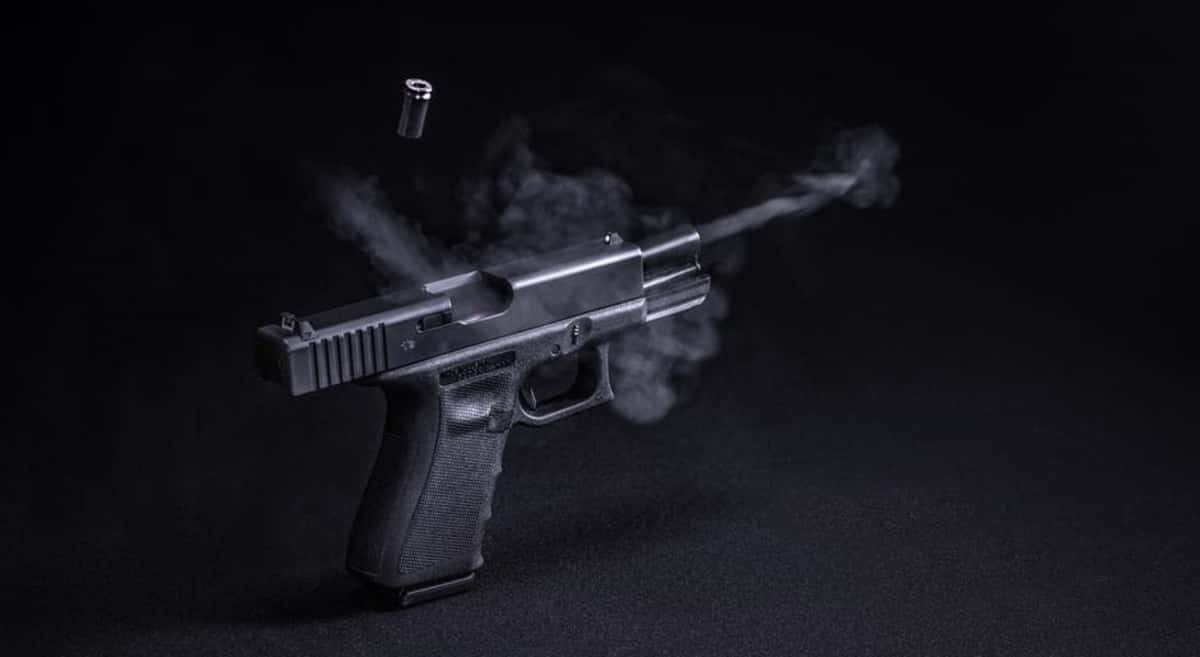 Lock and Load: 12 Futuristic Guns You've Got to See to Believe