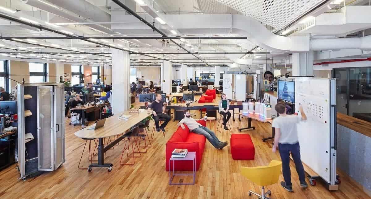 Tech Virtual Office