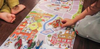 10 Best Board Games for Teenagers