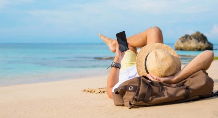 3 Apps to Download before You Go on Holiday!