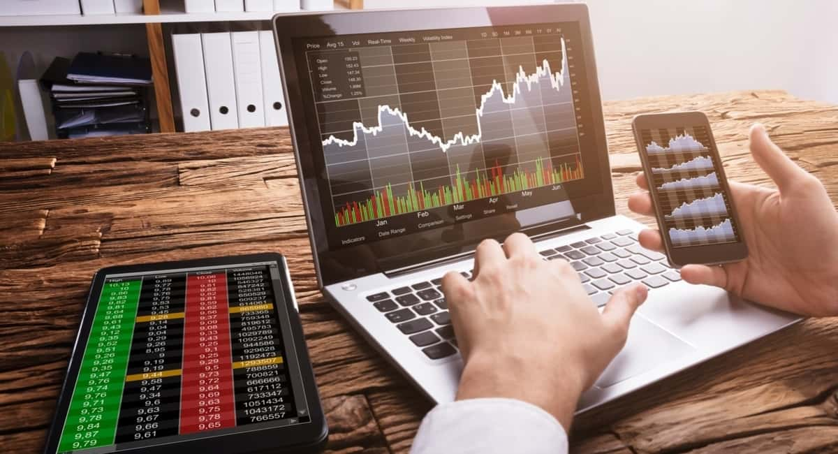 Want to Trade on Forex? Here are 5 Setups You Need to Get Started!