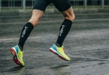 Best Compressions Socks for Relieving Circulation Problems