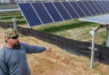 Should Farmers Lease Their Property to Solar Developers