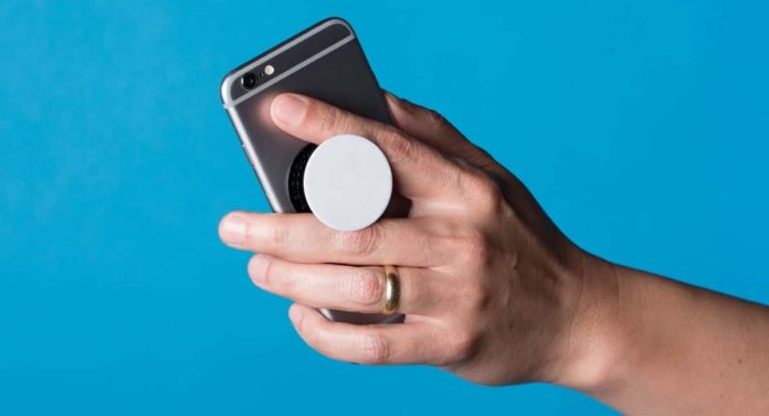 6 Products That Can Improve Your Phone Grip