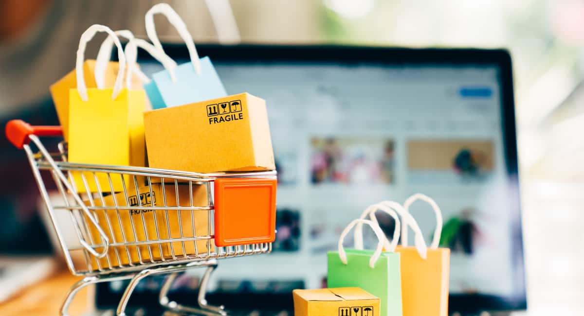 Technological Systems Improve Retail Shopping