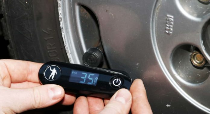 How Does a Tire Pressure Monitoring System Work 1