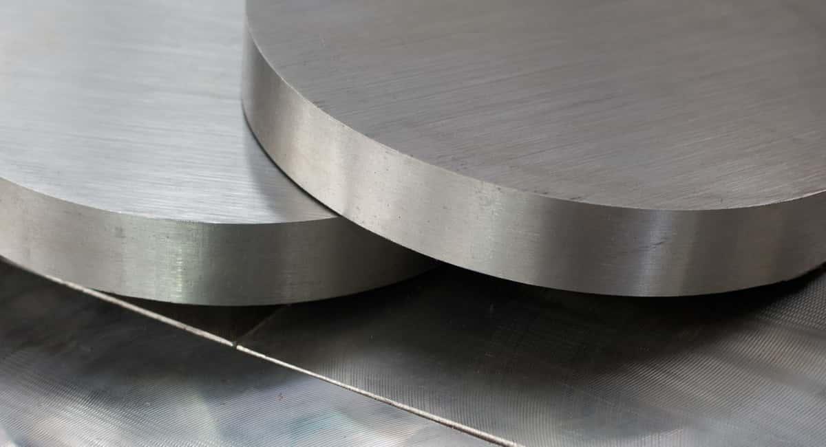 310L NAG steel