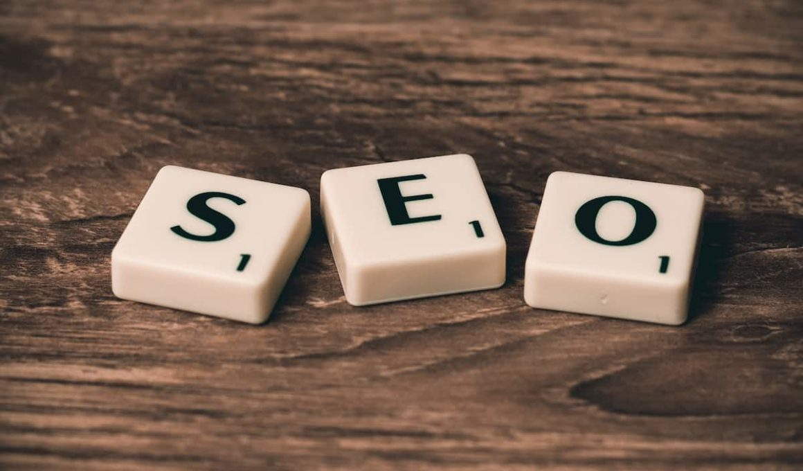 Changes in SEO