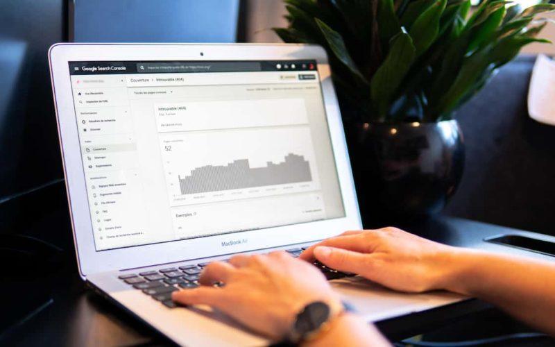 analytics on websites
