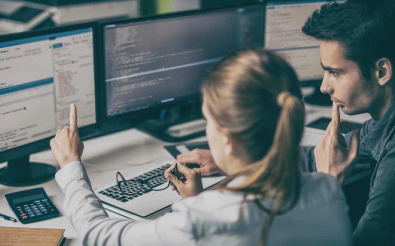 Sobre Nearshore Software Outsourcing
