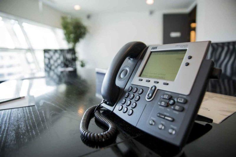 Disadvantages of Internet Telephony
