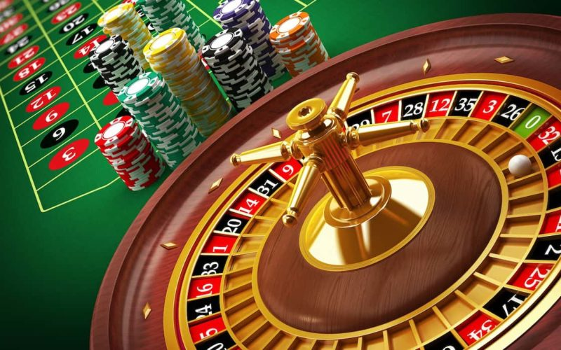 Roulette Wheel Technology