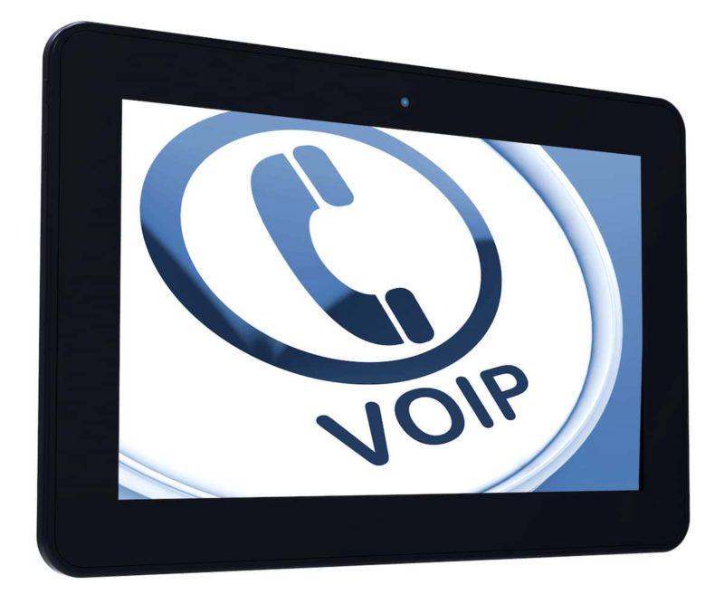 Voice over Internet Protocol telephony